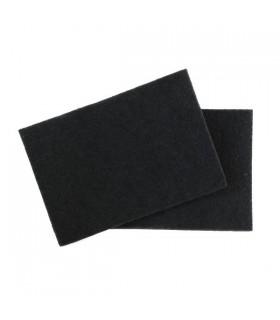 Filtre charbon hotte Broan, Beldeko, compatible EREBIA 90 - GRETA LUX 90